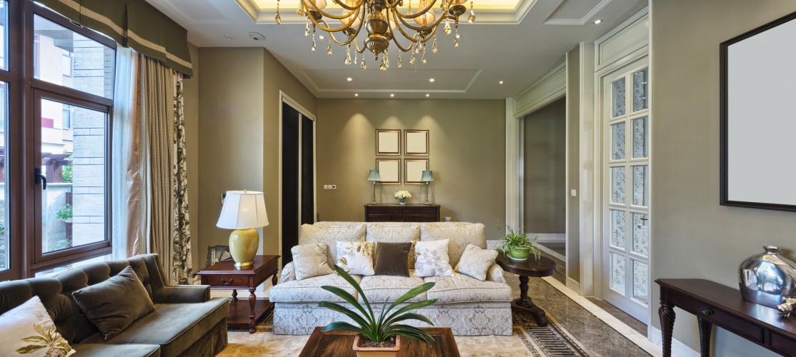 Wohnzimmer-Trends: Sofas, Sessel, einfach tolle Möbel